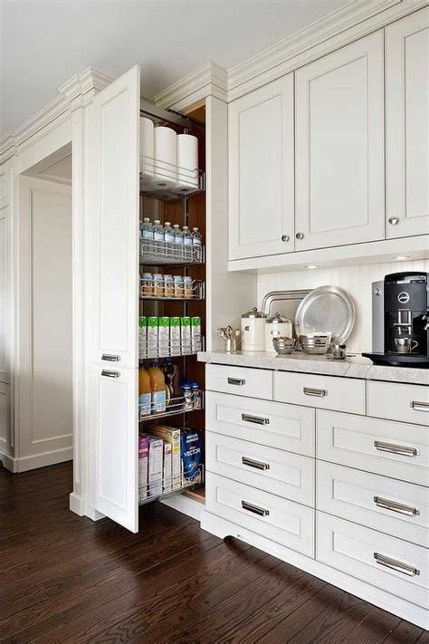 fabulous kitchen features ivory raised panel cabinets