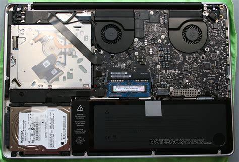 test apple macbook pro  early   ghz quad core