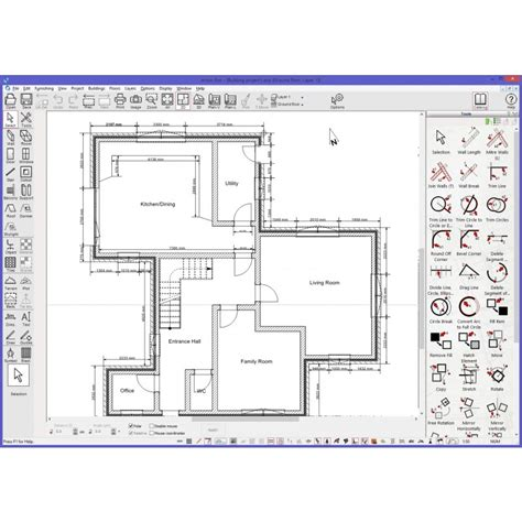 arcon 3d architect pro cad design software e architect arcon evo 3d architectural cad software elecosoft