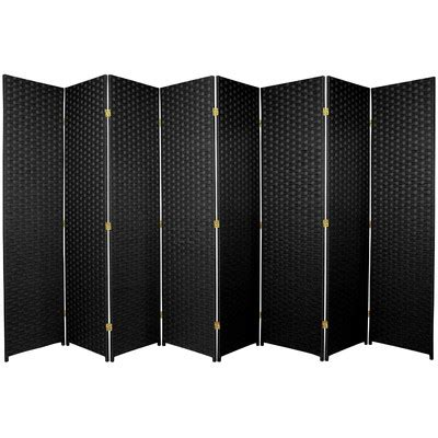 Room Dividers Now Review Furniture 70 75 Quot X 140 Quot 8 Panel Room Divider