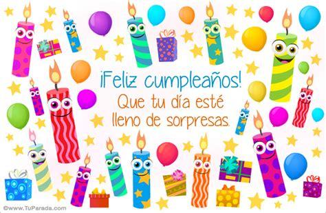imagenes tarjetas de cumpleaños graciosas feliz cumplea 241 os mandarsaludos com