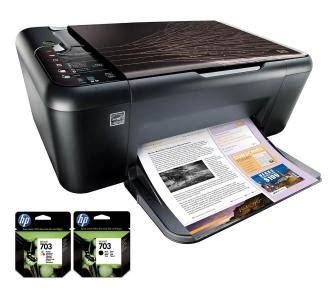 how to reset hp deskjet ink advantage k209a z hp deskjet ink advantage k209a 2 tusze w sklepie rtv
