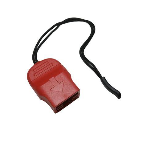 craftsman cmcmwp genuine oem mower key  ebay