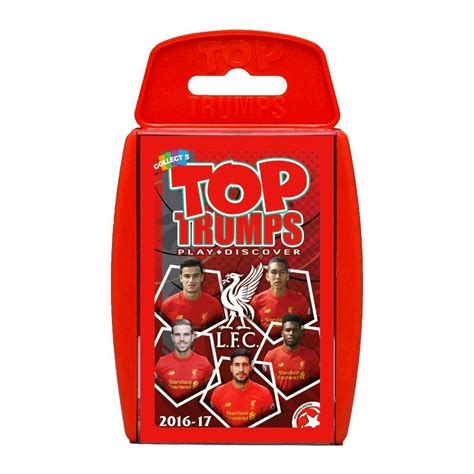 Top New Terlaris Sprei Uk 160x200 brand new top trumps card range choose your favourite ebay