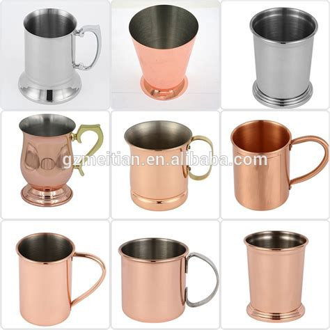 Bar Mugs Sale Sale Bar Products Moscow Mule Solid Copper Mug Buy