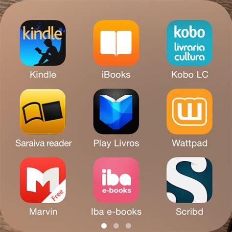 App Que Resume Livros 10 Apps Para Ler Ebooks No Seu Tablet Ou Smartphone