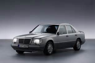 W124 Mercedes Mercedes Indestructible W124 Turns 30 This Year