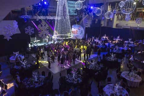 pier xmas party pier pressure success for xmas party venue coach tours uk