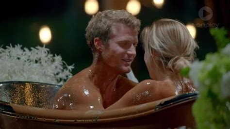 bathing in lindt chocolate the bachelor s idea of a