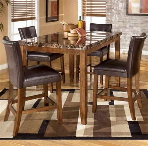 Countertop Table Set by 39 Granite Dining Room Table Ideas Table