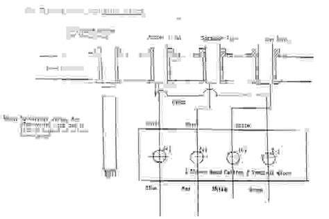110 block wiring diagram 110 block wiring diagram get free image about
