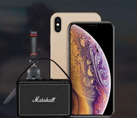 win iphone xs max worth 1000