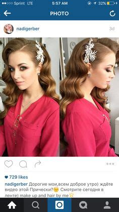 Wedding Hairstyles That Are Right On Trend by Wedding Hairstyles That Are Right On Trend Bridal Hair