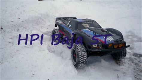 Hpi Racing Baja 5t 5t 1 Black 86432 Shock 20x86mm 2pcs Genuin hpi baja 5t winter driving