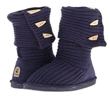 best black friday bearpaw boots deals cyber monday sales