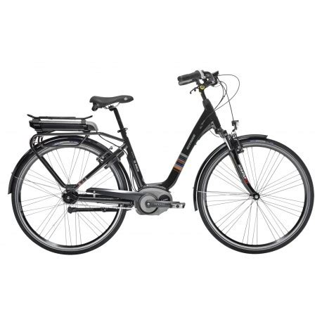 L E Bike De Gitane by V 233 Lo Electrique De Ville Gitane E Bike E City