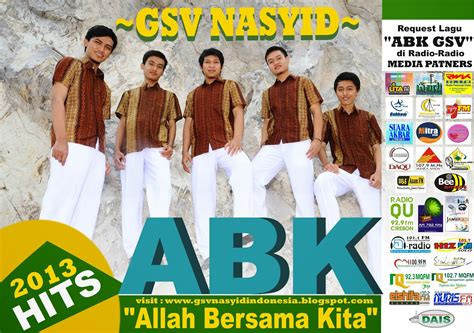 download mp3 gratis nasyid pernikahan download lagu nasyid gsv jalan cinta para