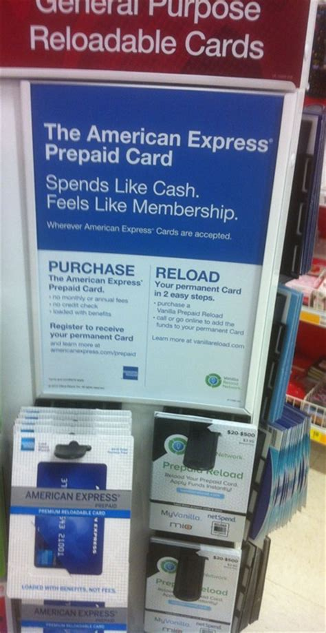 American Express Prepaid Gift Card Atm - one card to rule them all frequent miler