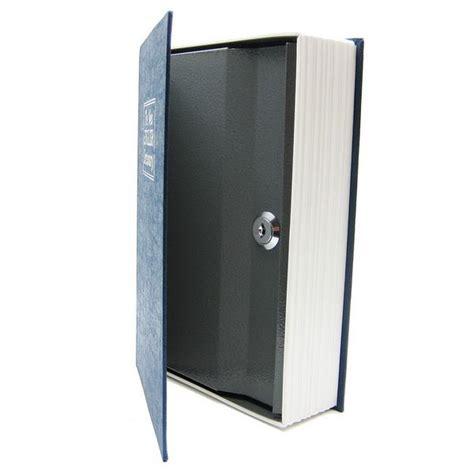 Safety Box Brankas Homesafe Booksafe Storage homesafe booksafe metal security safe money box coin slot small medium large ebay