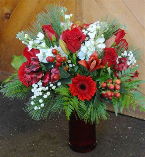 florist friday recap 12 08 12 14 christmas traditions