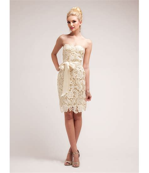 Lace Dress Dress Dress Cny Dress prom dresses gold lace cocktail dress dresscab