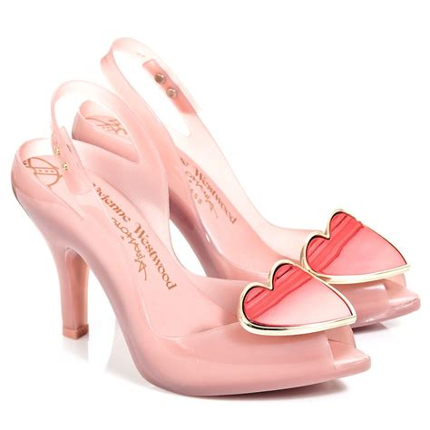 Wedges Jelly Shoes Vivienne Weswood vivienne westwood ladydragon womens peep toe shoe