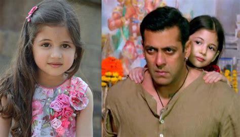 download film india terbaru bajrangi indian child actress harshaali malhotra www