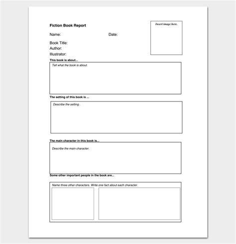 os d report template report outline template 19 sles formats exles