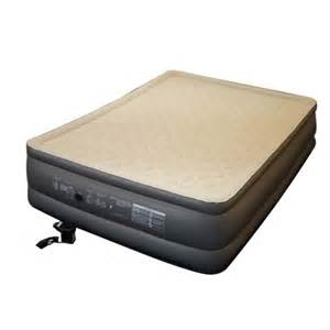 embark pillow top air mattress high target