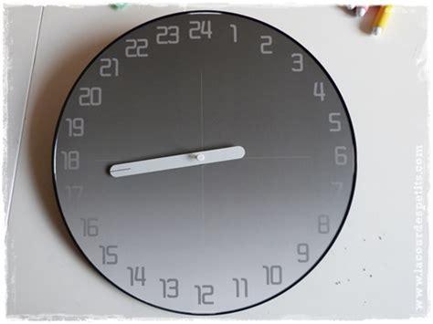 Fabriquer Horloge by Fabriquer Horloge Murale Fabriquer Horloge Murale With