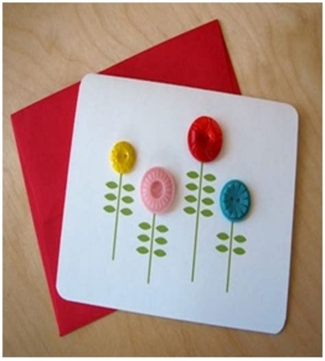 Small Paper Crafts - card invitation design ideas eco friendly greeting cards