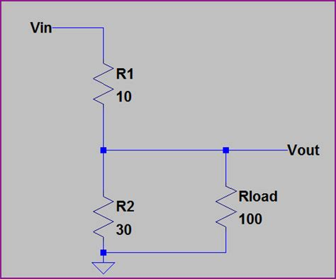capacitor divider dc voltage divider parallel resistors 28 images current divider potential divider elect