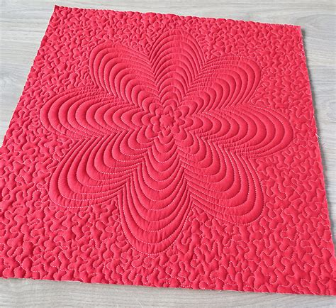 clamshell quilt pattern how to make a clamshell quilt