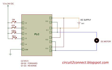 plc ladder diagram tutorial speed of light diagram