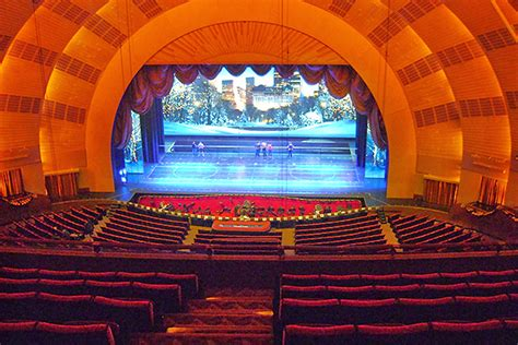 best seats at radio city secrets of radio city