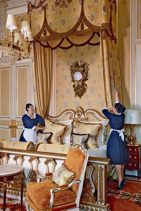 Celebrity Interior Homes the beloved ritz paris hotel just got a 450 million