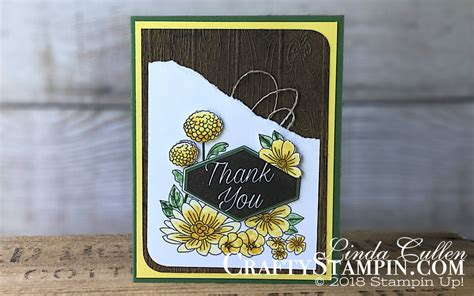 pineapple punch accented blooms linda cullen crafty