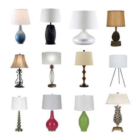 Types Of L Shades Design Decoration