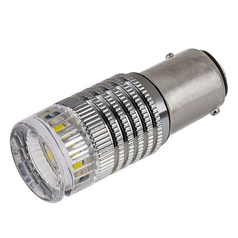 1157 Led Bulb W Reflector Lens Dual Function 1 High 1157 Led Light Bulb