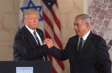 donald trump yerusalem 7 most awkward moments from trump s israel trip jspace news