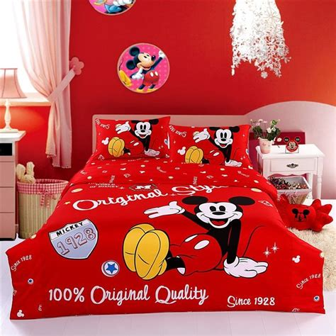 mickey mouse twin bed in a bag 18 best bedroom ideas images on pinterest bedroom ideas