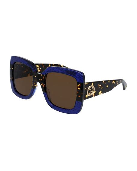 Kacamata Sunglass Sunglasses Sporty 1921 S1921polarized gucci glittered gradient oversized square sunglasses blue tortoise neiman