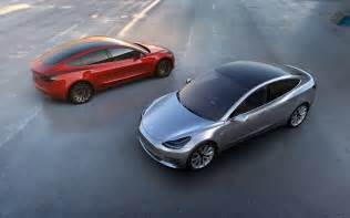 Electric Car Before Tesla Official Tesla Model 3 Announcement On Electric Cars