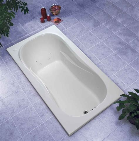 upc 770095118552 newport drop in acrylic whirlpool tub