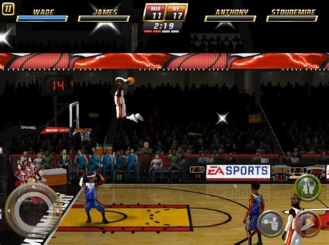 Nba Jam Lite by Nba Jam For Now Available Iphone And Ipod Touch