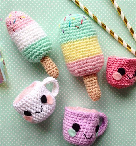 crochet diy diy crochet kawaii cup mug free pattern the crafty mummy