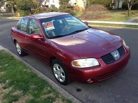 2004 nissan sentra 1 8 autos post