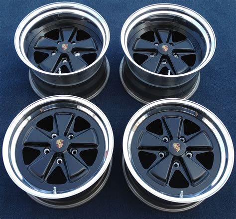 fuchs porsche wheels for sale 17 quot fuchs fikse fuch wheels rims porsche 930 turbo m505