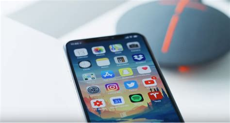 iphone x s display causing eye strain and headaches to some users