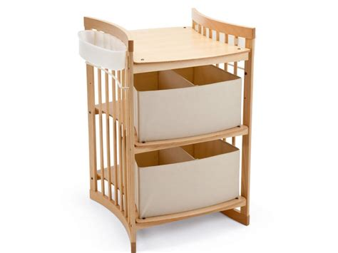 stokke table 224 langer care naturel